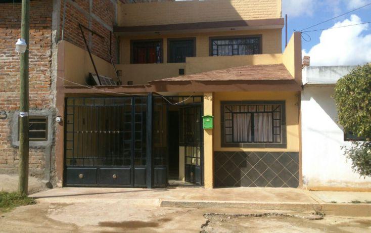 Foto de casa en venta en, el rosario, arandas, jalisco, 1300103 no 01