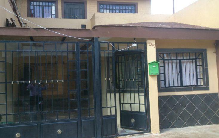 Foto de casa en venta en, el rosario, arandas, jalisco, 1300103 no 02