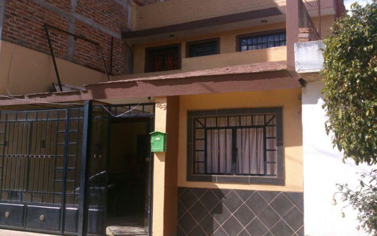 Foto de casa en venta en, el rosario, arandas, jalisco, 1300103 no 03