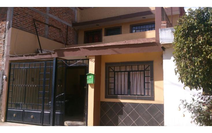 Foto de casa en venta en  , el rosario, arandas, jalisco, 1300103 No. 03