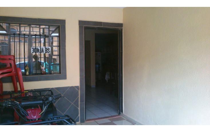 Foto de casa en venta en  , el rosario, arandas, jalisco, 1300103 No. 04