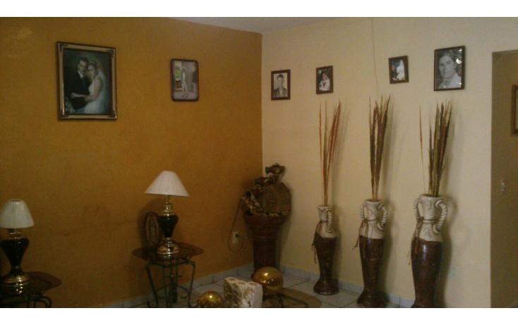 Foto de casa en venta en  , el rosario, arandas, jalisco, 1300103 No. 05