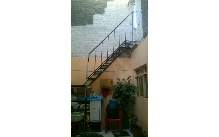Foto de casa en venta en  , el rosario, arandas, jalisco, 1300103 No. 12