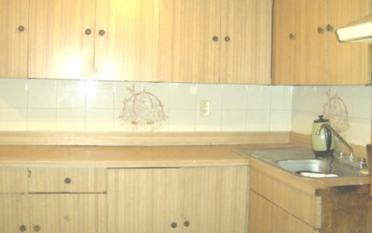 Foto de casa en venta en  , el rosario, azcapotzalco, distrito federal, 1182261 No. 04