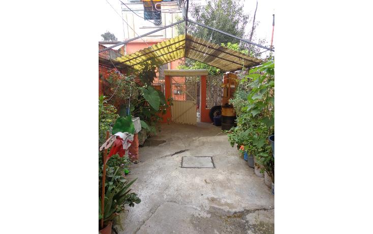 Foto de casa en venta en  , el rosario, azcapotzalco, distrito federal, 1911950 No. 01