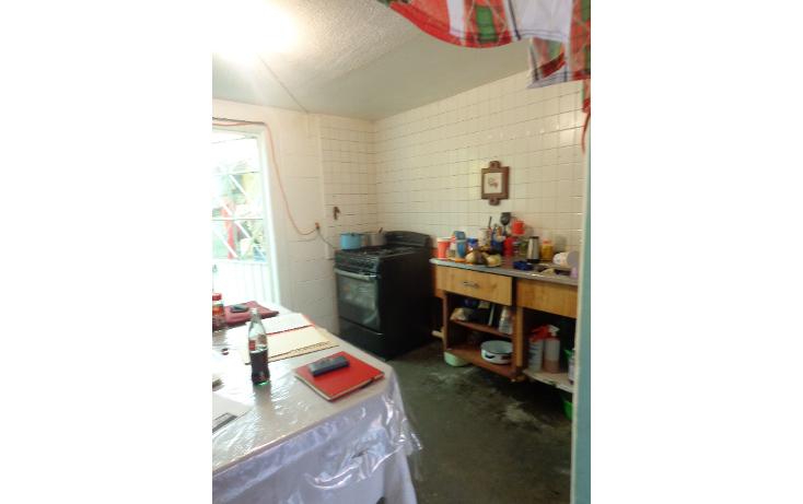 Foto de casa en venta en  , el rosario, azcapotzalco, distrito federal, 1911950 No. 05