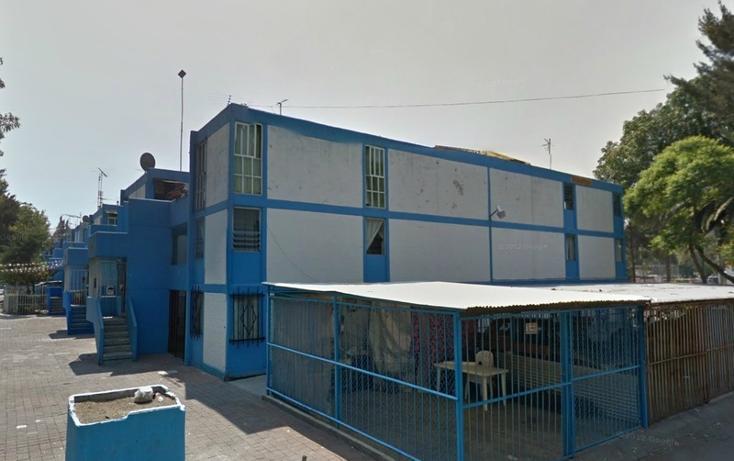 Foto de departamento en venta en pescadores , el rosario, azcapotzalco, distrito federal, 860799 No. 01