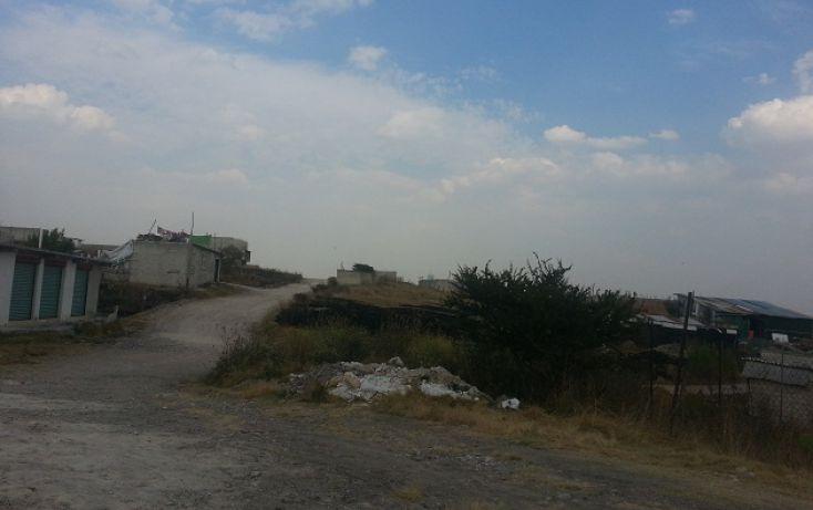 Foto de terreno habitacional en venta en, el rosario, cuautitlán izcalli, estado de méxico, 1039753 no 11