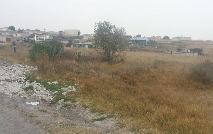 Foto de terreno habitacional en venta en  , el rosario, cuautitlán izcalli, méxico, 1039753 No. 09