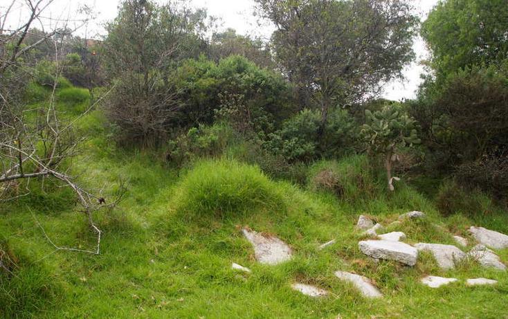Foto de terreno habitacional en venta en  , el rosario, cuautitlán izcalli, méxico, 1507277 No. 03