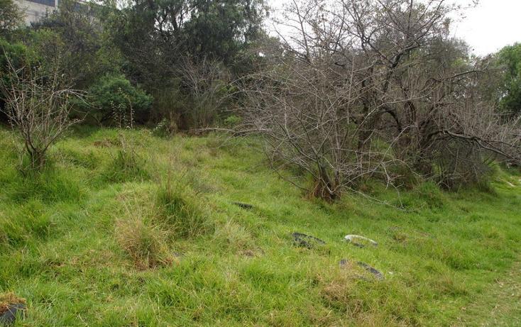 Foto de terreno habitacional en venta en  , el rosario, cuautitlán izcalli, méxico, 1507277 No. 06