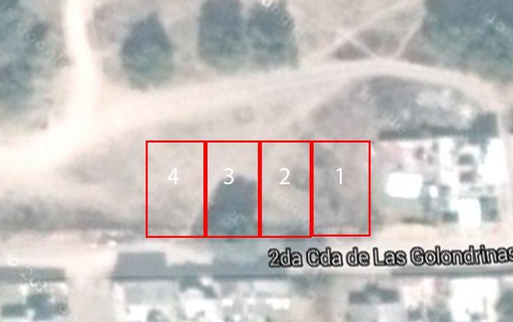 Foto de terreno habitacional en venta en  , el rosario, cuautitlán izcalli, méxico, 1507289 No. 01