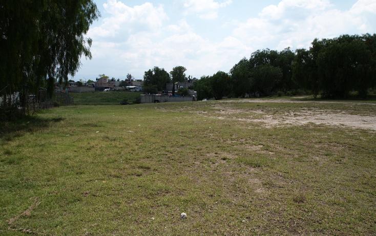 Foto de terreno habitacional en venta en  , el rosario, cuautitlán izcalli, méxico, 1507289 No. 04