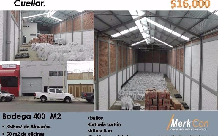 Foto de nave industrial en renta en  , el rosario, guadalajara, jalisco, 1272605 No. 15