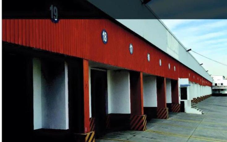 Foto de nave industrial en renta en  , el rosario, guadalajara, jalisco, 1467443 No. 02