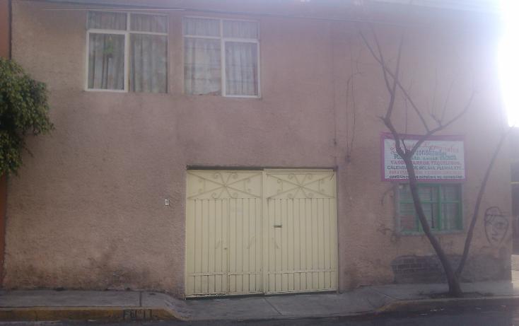 Foto de casa en venta en  , el rosario, iztapalapa, distrito federal, 1660444 No. 02