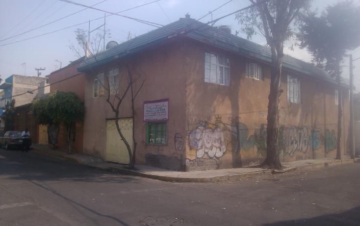 Foto de casa en venta en  , el rosario, iztapalapa, distrito federal, 1660444 No. 04