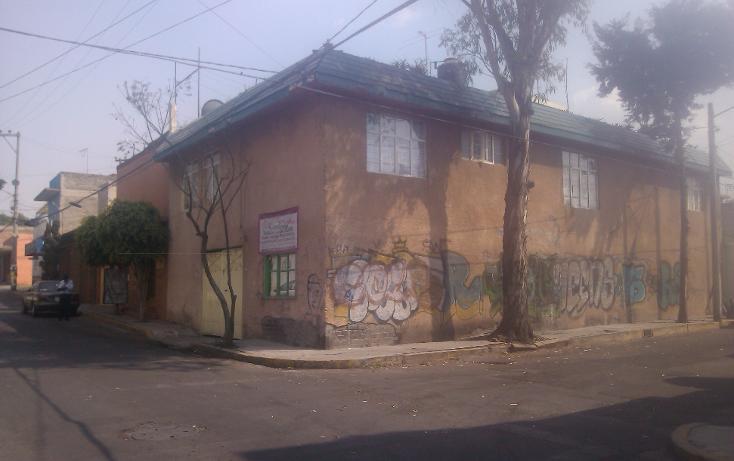 Foto de casa en venta en  , el rosario, iztapalapa, distrito federal, 1679680 No. 05