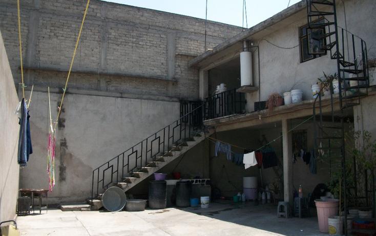 Foto de casa en venta en  , el rosario, iztapalapa, distrito federal, 1857388 No. 02