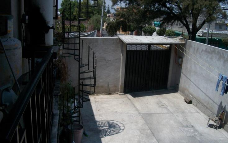 Foto de casa en venta en  , el rosario, iztapalapa, distrito federal, 1857388 No. 03