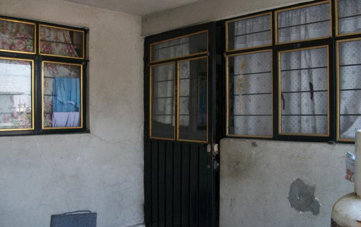 Foto de casa en venta en  , el rosario, iztapalapa, distrito federal, 1857388 No. 04