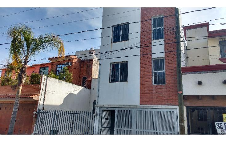 Foto de oficina en renta en  , el rosario, león, guanajuato, 1662884 No. 01