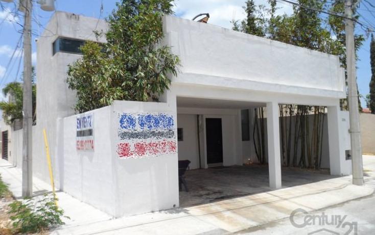 Foto de casa en venta en  , el rosario, mérida, yucatán, 1719360 No. 02