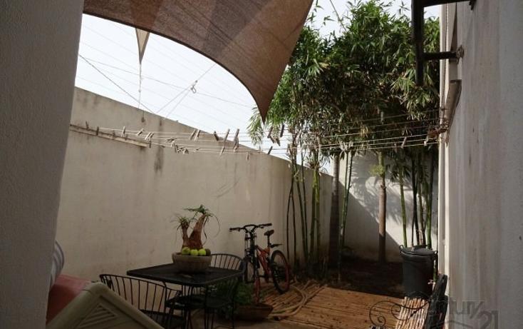 Foto de casa en venta en  , el rosario, mérida, yucatán, 1719360 No. 10