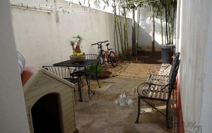 Foto de casa en venta en  , el rosario, mérida, yucatán, 1719360 No. 11