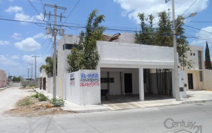 Foto de casa en venta en  , el rosario, mérida, yucatán, 1719360 No. 20
