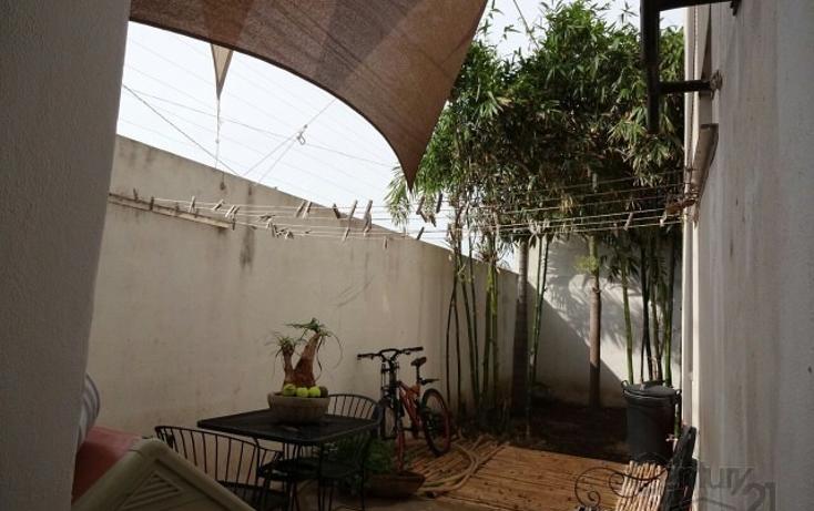Foto de casa en venta en  , el rosario, m?rida, yucat?n, 1860594 No. 10