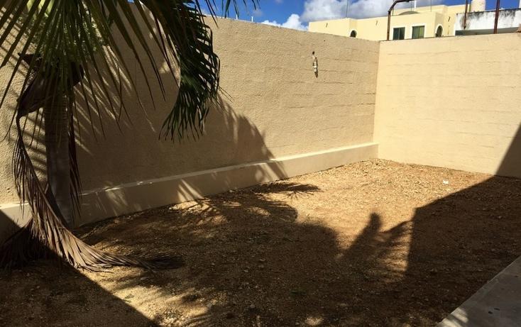 Foto de casa en venta en  , el rosario, mérida, yucatán, 604128 No. 13