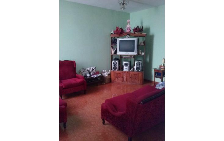 Foto de casa en venta en  , el rosario, oaxaca de ju?rez, oaxaca, 448725 No. 02