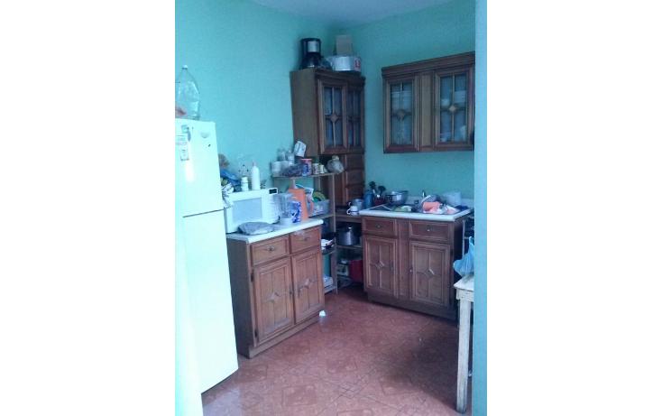 Foto de casa en venta en  , el rosario, oaxaca de ju?rez, oaxaca, 448725 No. 04