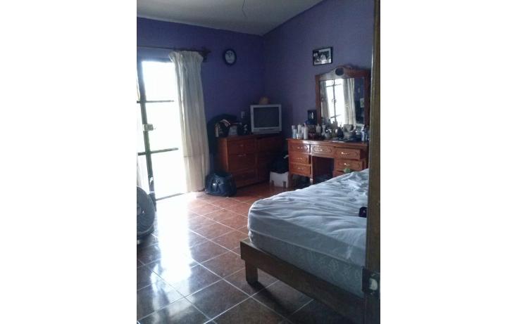 Foto de casa en venta en  , el rosario, oaxaca de ju?rez, oaxaca, 448725 No. 10