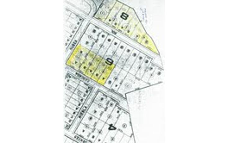 Foto de terreno habitacional en venta en  , el rosario, ocotl?n, jalisco, 1391439 No. 01