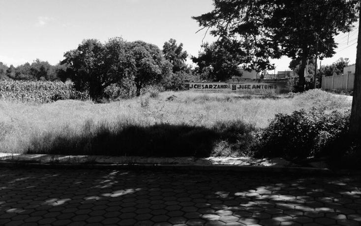 Foto de terreno habitacional en venta en  , el rosario ocotoxco, yauhquemehcan, tlaxcala, 1250599 No. 03