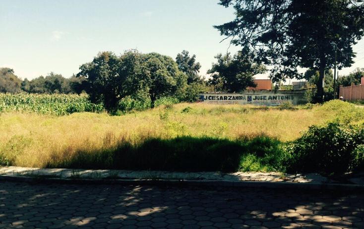 Foto de terreno habitacional en venta en  , el rosario ocotoxco, yauhquemehcan, tlaxcala, 1250599 No. 05