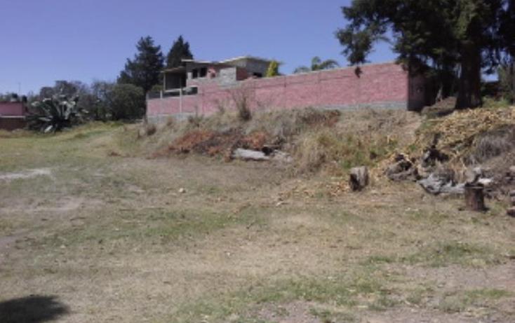 Foto de terreno habitacional en venta en s/n , el rosario ocotoxco, yauhquemehcan, tlaxcala, 1947042 No. 01