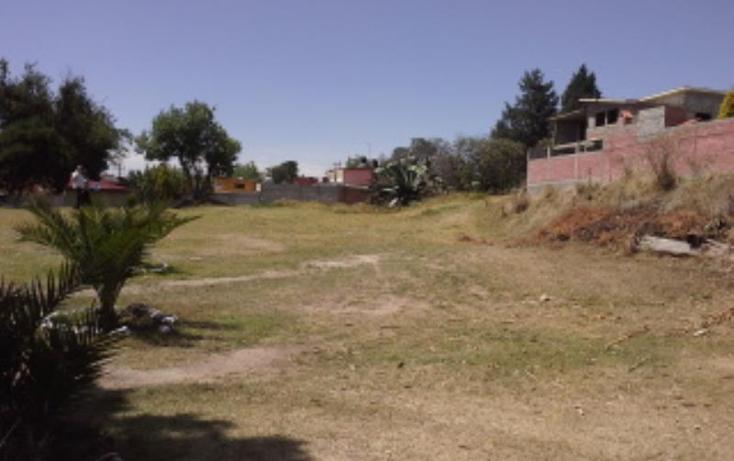 Foto de terreno habitacional en venta en s/n , el rosario ocotoxco, yauhquemehcan, tlaxcala, 1947042 No. 02
