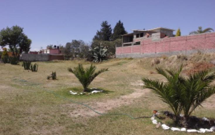 Foto de terreno habitacional en venta en s/n , el rosario ocotoxco, yauhquemehcan, tlaxcala, 1947042 No. 03