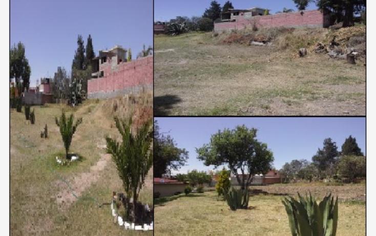 Foto de terreno habitacional en venta en s/n , el rosario ocotoxco, yauhquemehcan, tlaxcala, 1947042 No. 05