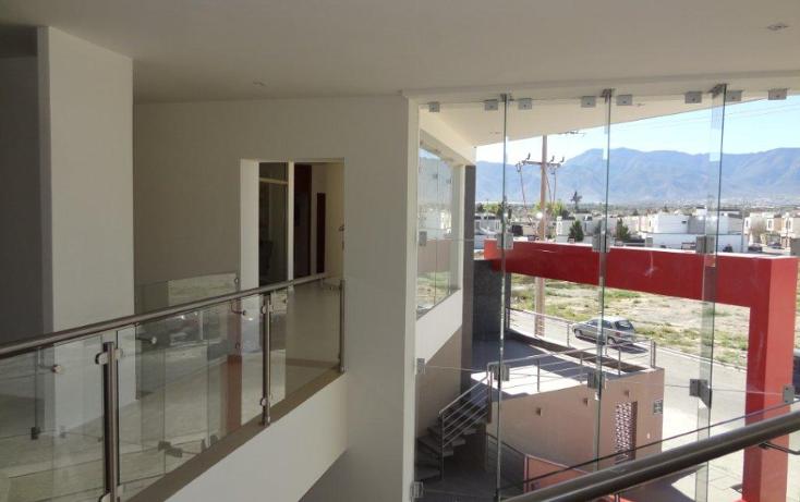 Foto de oficina en renta en  , el rosario, saltillo, coahuila de zaragoza, 1247371 No. 01