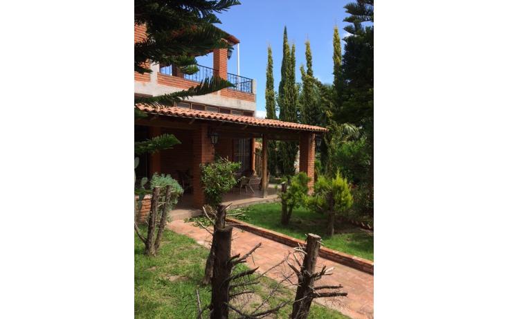 Foto de casa en venta en  , el rosario, san juan del río, querétaro, 1327847 No. 01