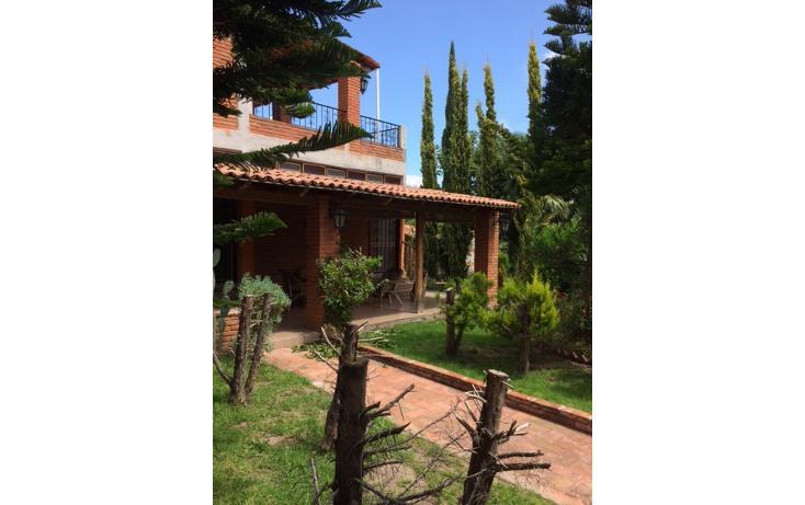 Foto de casa en venta en  , el rosario, san juan del río, querétaro, 1327847 No. 02