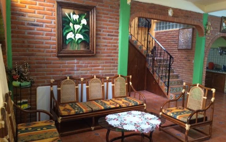 Foto de casa en venta en  , el rosario, san juan del río, querétaro, 1327847 No. 03