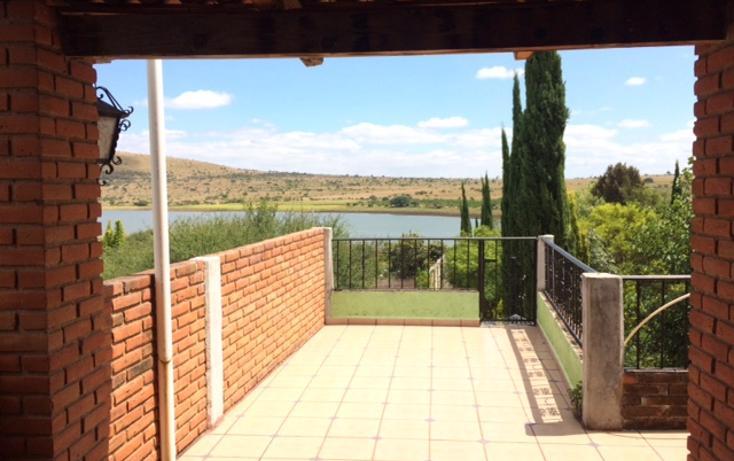 Foto de casa en venta en  , el rosario, san juan del río, querétaro, 1327847 No. 04
