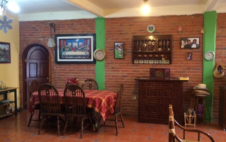 Foto de casa en venta en  , el rosario, san juan del río, querétaro, 1327847 No. 05