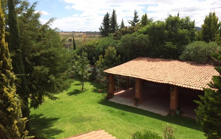 Foto de casa en venta en  , el rosario, san juan del río, querétaro, 1327847 No. 06