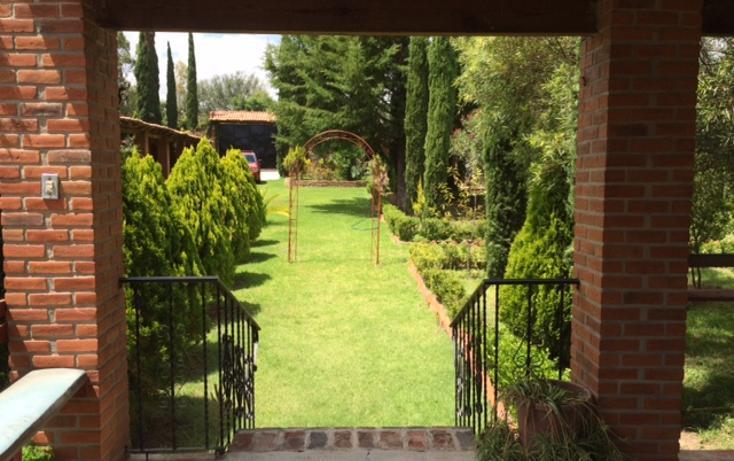 Foto de casa en venta en  , el rosario, san juan del río, querétaro, 1327847 No. 07